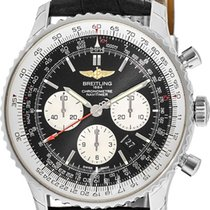Breitling Navitimer Men's Watch AB012012/BB01-744P