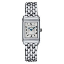 Jaeger-LeCoultre Jaeger - Q2668130 Reverso Classic Small...
