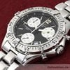 Breitling CHRONO COLT CHRONOGRAPH HERRENUHR STAHL REF A...