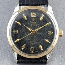 Tudor Oyster Prince II.59 bi-metal steel and gold
