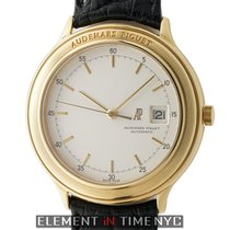 Audemars Piguet Classic Dress Watch 18k Yellow Gold 40mm...