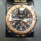 Hamilton Khaki Navy BeloWzero Chronograph