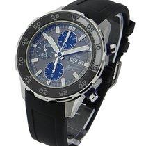 IWC Cousteau Aquatimer Chronograph 2010 LE