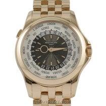 Patek Philippe World Time Ref. 5130R