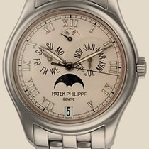 Patek Philippe Complicated Watches Annual Calendar 5036