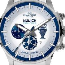 Jacques Lemans UEFA Final Munich 2012 Special Edition U-36B