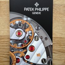 Patek Philippe Manual ( Anleitung ) Manual/Self-Winding and...