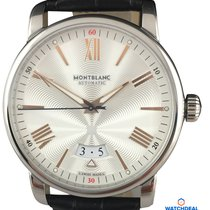 Montblanc 4810 Date Automatic