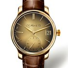 H.Moser & Cie. & Cie Collection Moser Perpetual...