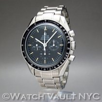 Omega Speedmaster Professional Moonwatch Sapphire Back