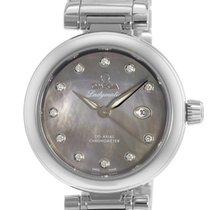 Omega De Ville Ladymatic Women's Watch 425.30.34.20.57.004
