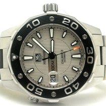 TAG Heuer Aquaracer 500M Calibre 5