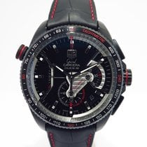TAG Heuer Grand Carrera Calibre 36 CAV 5185