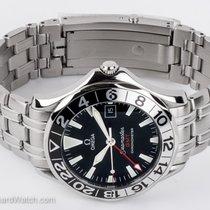 Omega - Seamaster GMT : 2234.50