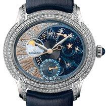 Audemars Piguet Ladies Millenary Starlit Sky 77316bc.zz.d007su.01