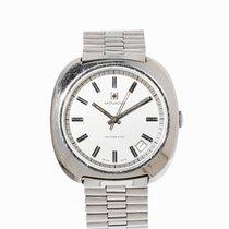 Movado Zenith Automatic Wristwatch, Switzerland, C. 1970