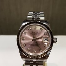 Rolex Oyster Datejust Jubile 31mm