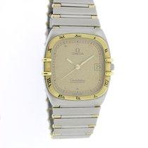 オメガ (Omega) Constellation Manhattan Chronometer