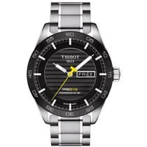 天梭 (Tissot) T-Sport PRS 516 Powermatic 80 T100.430.11.051.00
