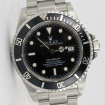 Rolex Sea-Dweller Stahl 16600