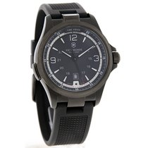Victorinox Swiss Army Mens Night Vision Swiss Quartz Watch 241596