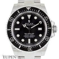 Rolex Oyster Perpetual Sea-Dweller Ref. 116600 LC100