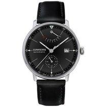 Junkers 6060-2 Men's watch Bauhaus