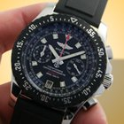 Breitling Skyracer Raven Automatic Chronograph