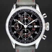 Davosa Vintage Rallye Pilot Chronograph Preis verhandelbar