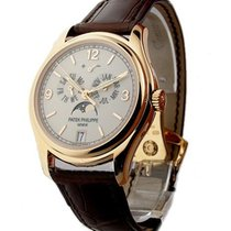 Patek Philippe 5146R Annual Calendar with Moon
