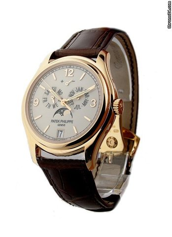 Patek Philippe 5146R Annual Calendar with Moon for $38 100 for sale from a Trusted Seller on