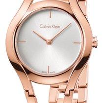 ck Calvin Klein class Damenuhr K6R23626