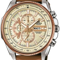 Casio EFR-549L-7AVUEF Edifice 50mm 10ATM