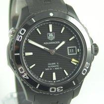 TAG Heuer Aquaracer 500M Calibre 5 Black