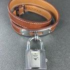 Hermès Kelly lock KE1.210 ref: W023673WW00