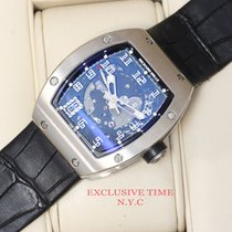 Richard Mille RM 05 White Gold MINT CONDITION