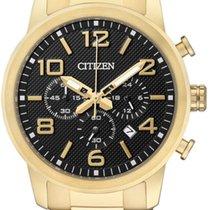Citizen Basic Chronograph AN8052-55E