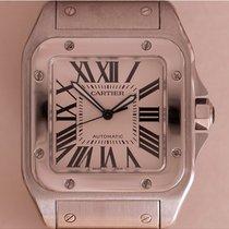 Cartier Santos 100 GM 2656