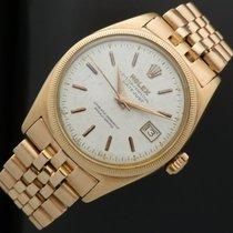 ロレックス (Rolex) DATEJUST 18K ROSE GOLD WITH ORIGNAL 18K ROSE...