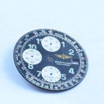 Breitling Zifferblatt Dial Old Navitimer 7750