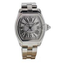 Cartier Roadster GMT XL Watch