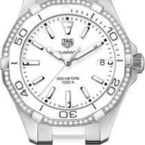 TAG Heuer Aquaracer Women's Watch WAY131H.BA0914