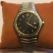 Ebel Classic Gent Gold
