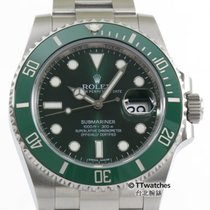勞力士 (Rolex) Submariner 116610LV