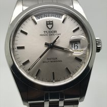 Tudor PRINCE DAY DATE SILVER DIAL PERFECT CONDITION