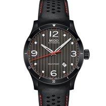 Mido Men's M0254073606100 Multifort Auto Watch