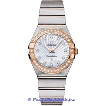 Omega Constellation 123.25.27.60.55.002