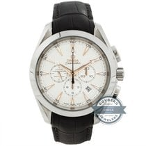 Omega Seamaster Aqua Terra Chronograph 231.13.44.50.02.001