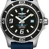 Breitling Superocean 44 Rubber Ocean Racer Strap