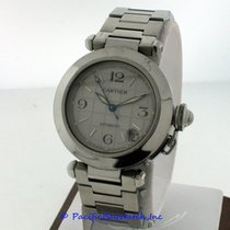 Cartier Pasha C Mid-Size W31074M7 Pre-owned